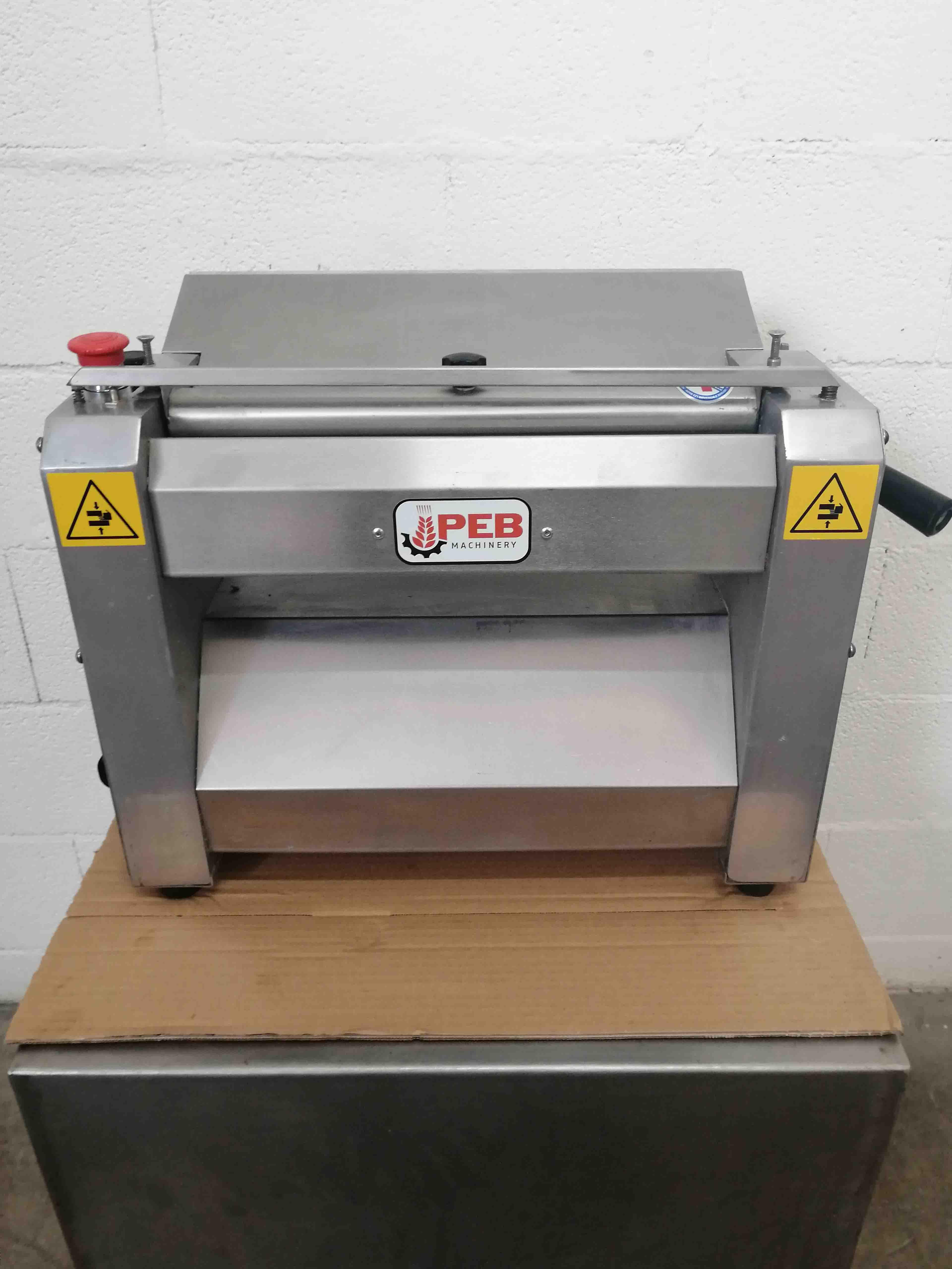 Spezzatrice Esagonale PEB Machinery