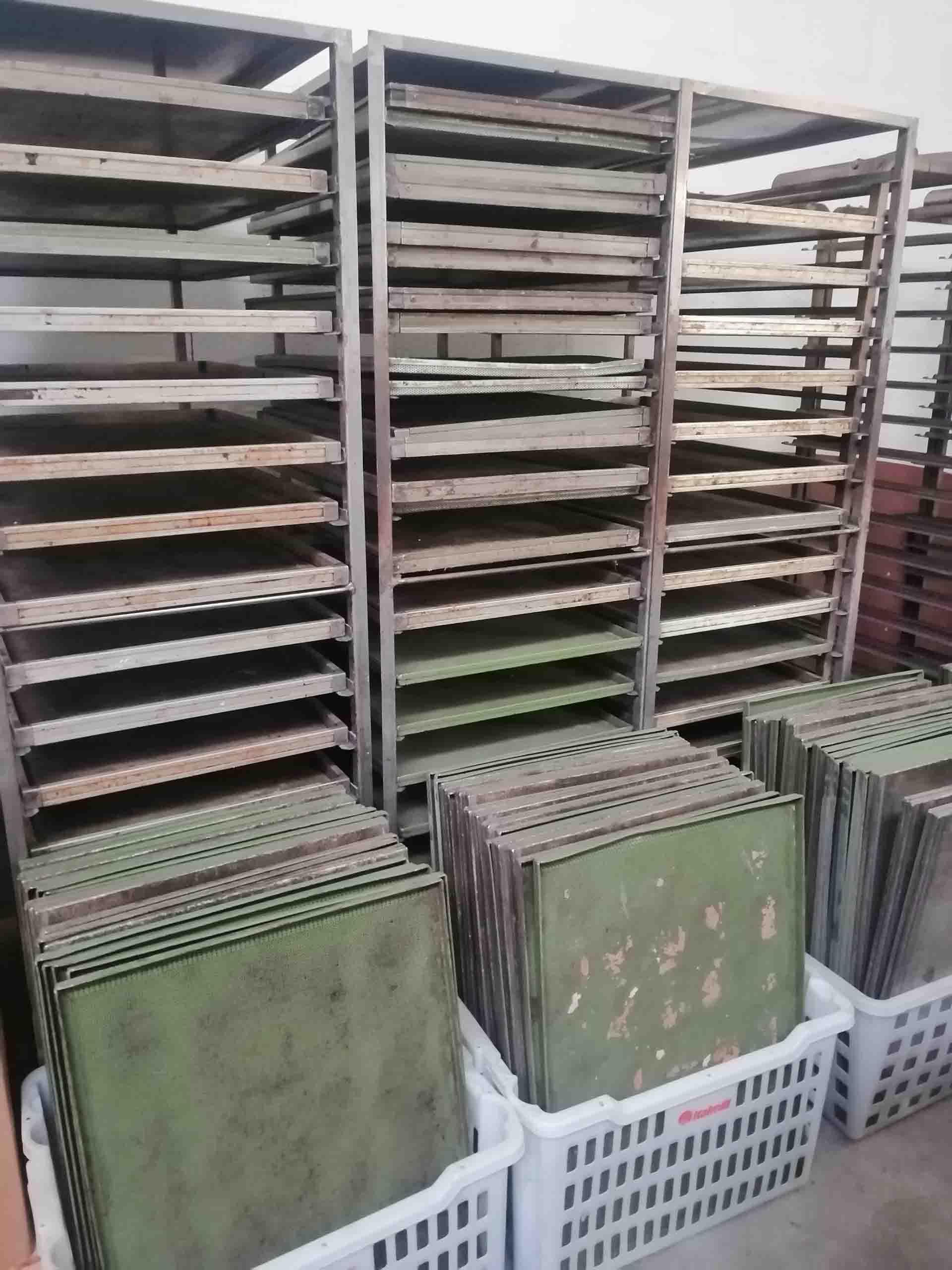 Raffinatrice PEB Machinery